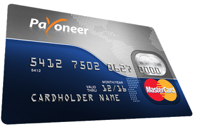 How To Get Payoneer Card in Nigeria Without Paying A Dime