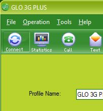 how can i crack my glo bolt modem