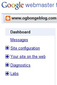 submit blogger blogspot sitemaps via google webmaster tools 2 easy