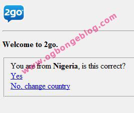 2go Download for Android – OgbongeBlog