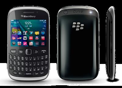 Apploader for blackberry