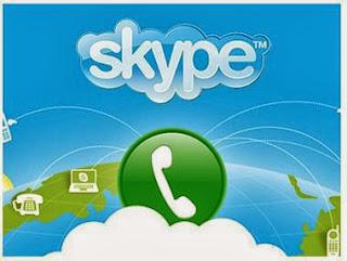 TEcno Skype