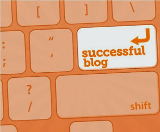 successful blog