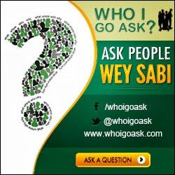 whoIGoAsk