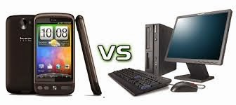 PC or Phone