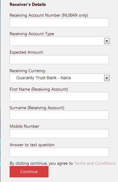 Receive Western Union Money Transfer In Nigeria At Quickteller In
