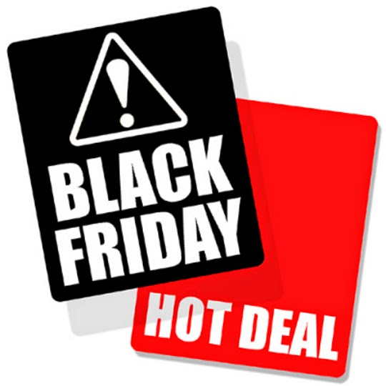 Nairaforsms Nigeria black friday sales