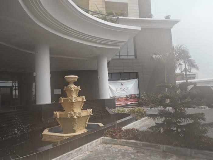Lilygate hotel, Lekki lagos, Nigeria