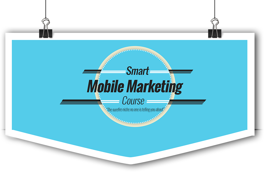 smart mobile marketing course