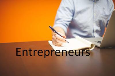 online entrepreneurship
