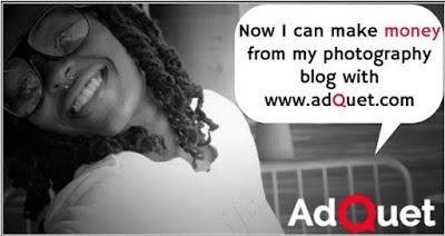 adquet advertising platform