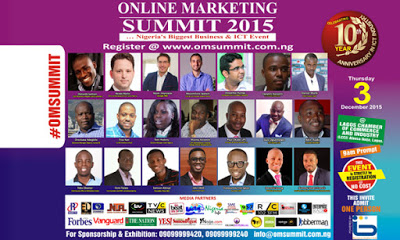 online marketing summit nigeria