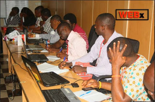 web design training in nigeria