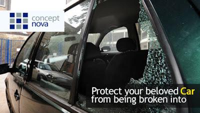 car theft protector