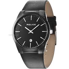Police PL.14211JSB/02A Men Wristwatch