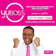 yuboss ecommerce empowerment by yudala