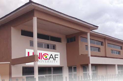 unicaf campus