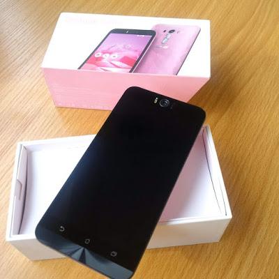 Asus Zenfone Selfie zd551kl photo