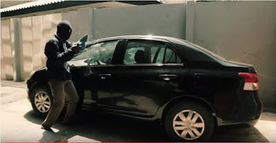 protect car from theft in lagos nigeria