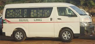 benue links transport company bus nigeria