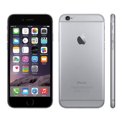 iphone 6 price in nigeria