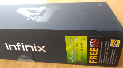 free mtn etisalat data for infinix zero 4 plus android phone