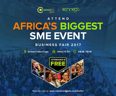 connect nigeria sme event eko hotel and suites lagos 2017
