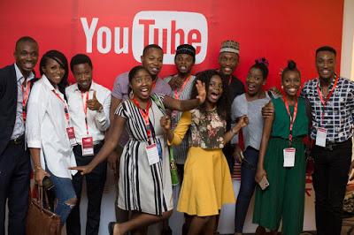 nigerian youtube content creators