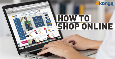 shop online in nigeria at konga.com