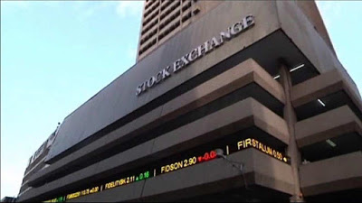 nigerian stock dividend search portal