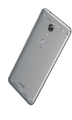 gionee a1 android phone image