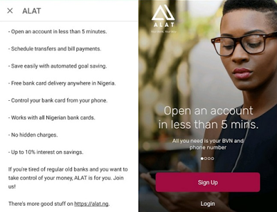 digital banking in nigeria