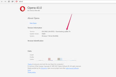 downloading opera browser