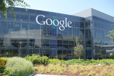 google office in usa