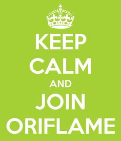 join oriflame nigeria business opportunity
