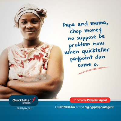 quickteller paypoint registration