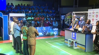 Nigeria fanz championship game show