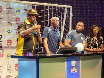 Fanz Championship Game Show Nigeria