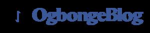 new ogbongeblog logo