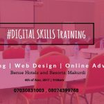 digital marketing training makurdi benue state