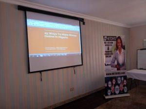 netdivo digital marketing agency benue nigeria
