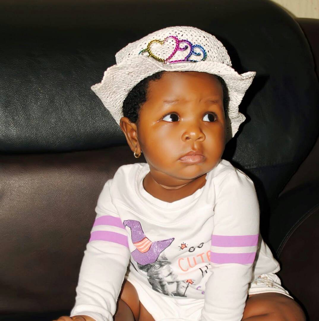 nigerian blogger jide ogunsanya daughter