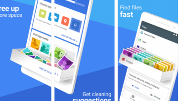 files go app for android