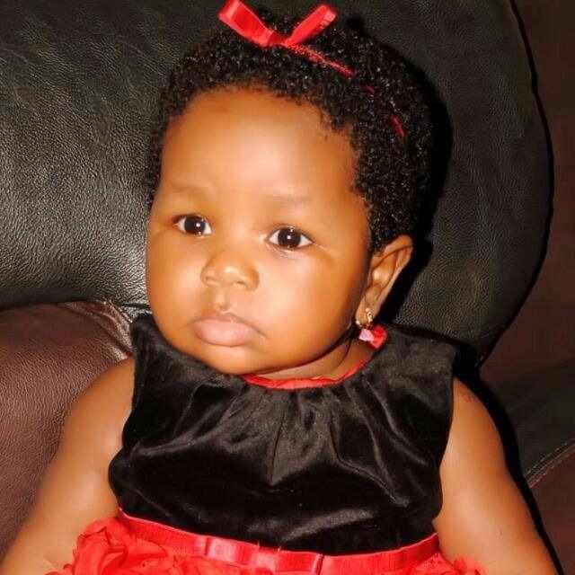 blogger baby girl