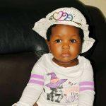 jidetheblogger baby girl