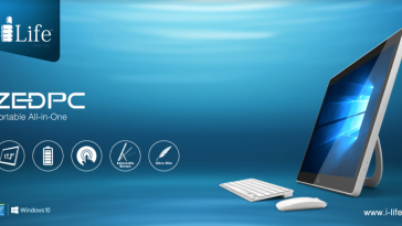ilife zed pc all in one computer specs and price in nigeria