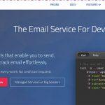 mailgun free smtp server provider
