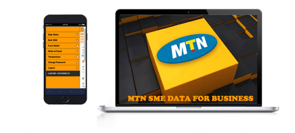 MTN SME Data Share : Codes, Plans, Features, FAQs etc