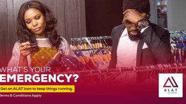 get quick loans online in nigeria from alat by wema bank