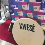 kwese tv decoder dish for satellite tv in nigeria
